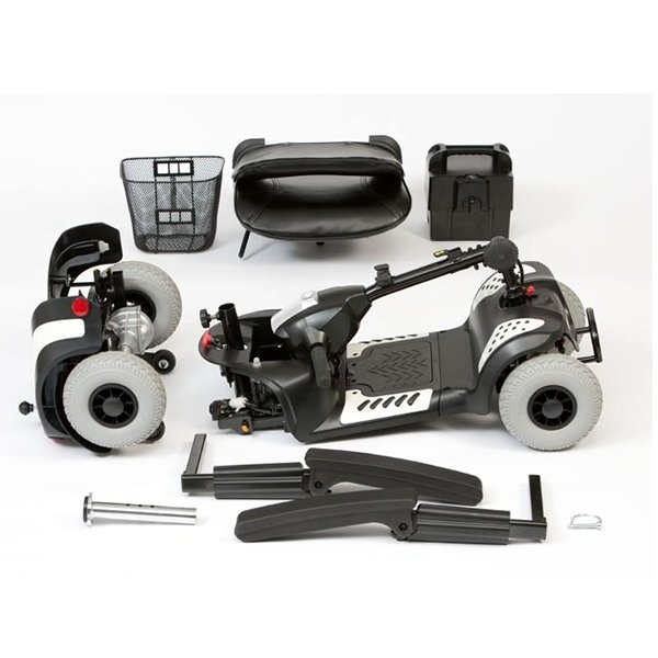 Mobility Equipment Cornwall | Mobility Aids | Mobility Scooters