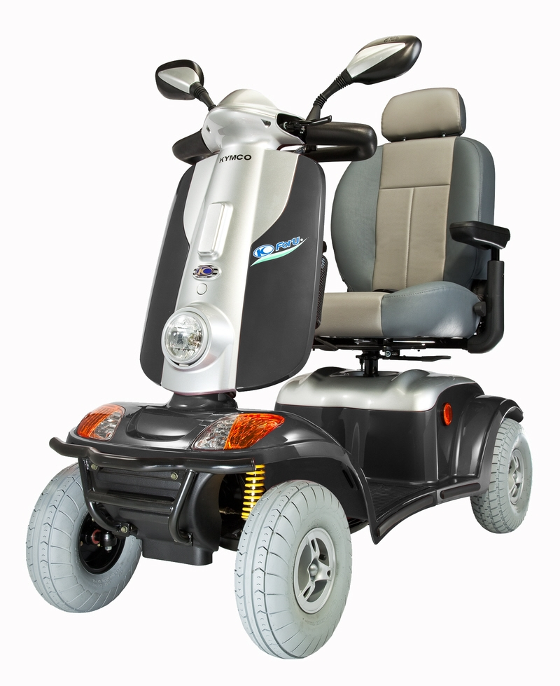 Kymco Maxi L Eq40ba Mobility Scooters Uk