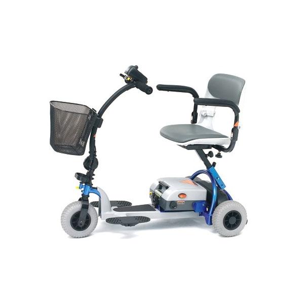 Shoprider Capri Mobility Scooters Uk