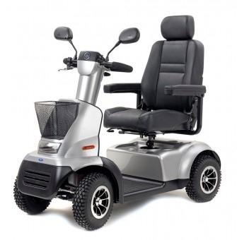 Tga Breeze Midi 4 Mobility Scooters Uk
