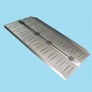 Aluminium Suitcase Style Access Ramp