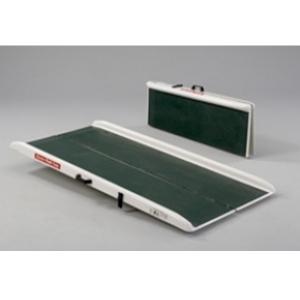 Lightweight Briefcase Ramp