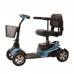 NHC Zen S11 Mobility Scooter