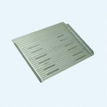 Aluminium Access Ramp
