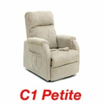 Pride C1 Riser Recliner Lift Chair