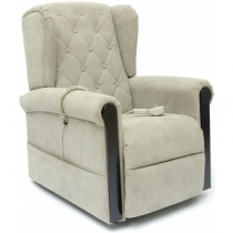 Pride C11 Wingback Riser Recliner Lift Chair