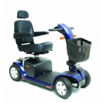 Pride Colt Plus 4 Mobility Scooter