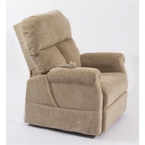 Pride LC 101 Riser Recliner Lift Chair